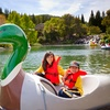 Up to 50% Off Admission at Gilroy Gardens Family Theme Park