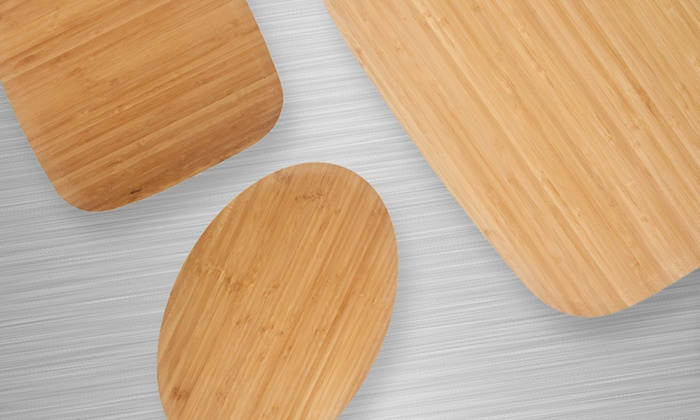 Core Bamboo Large Cutting Boards: Core Bamboo Cutting Boards. Multiple Designs Available. Free Returns.