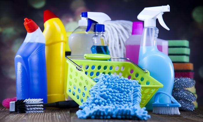Arianna Servizi Roma - Roma: 12 o 24 ore di pulizie professionali dentro o fuori il GRA da 39,90 €