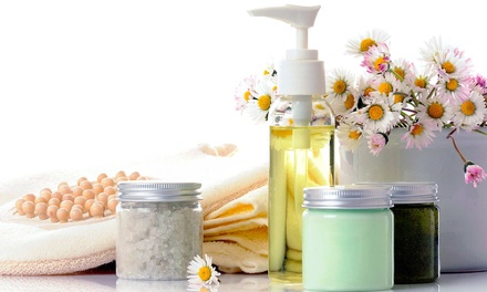 Bath, Body, and Home Accessories at WhatsThatFragrance.com (50% Off). Two Options Available.