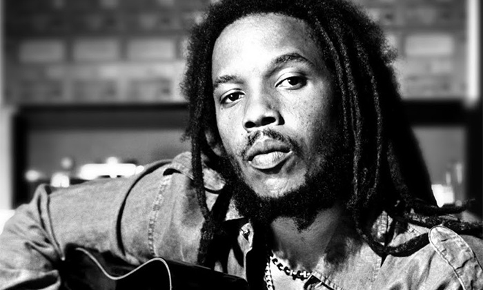 """Stephen Ragga Marley - House of Blues Las Vegas: Stephen """"Ragga"""" Marley at House of Blues Las Vegas on Tuesday, August 4, at 8:30 p.m. (Up to 50% Off)"""