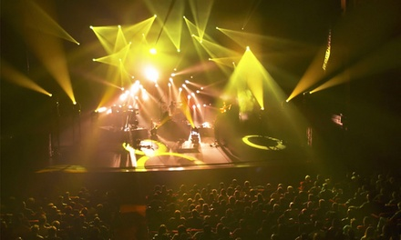 The Pink Floyd Experience at The Fillmore Detroit on Friday, February 13, at 8 p.m. (Up to 66% Off)