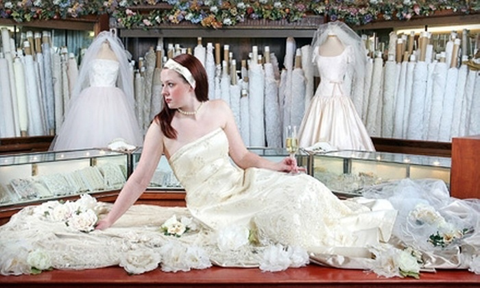 Haberman Fabrics - Downtown Royal Oak: $25 for $50 Worth of Fabrics, Sewing Supplies, and Classes at Haberman Fabrics