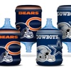 NFL Bottle Skinz 5-Gallon Water Cooler Cover