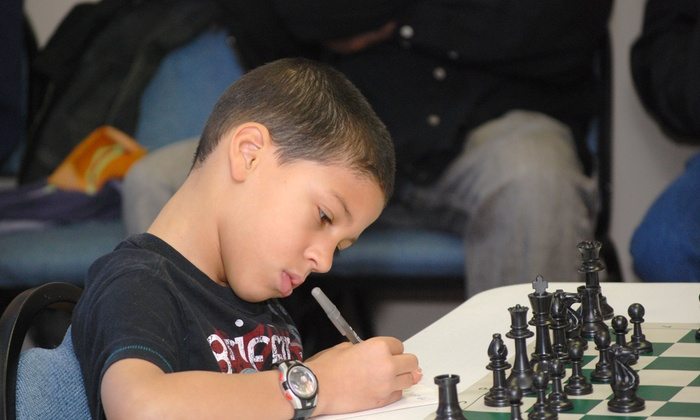 Hfs Chess Marketing - Louisville: $132 for $240 Groupon — HFS Chess Marketing