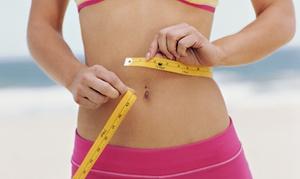 Cosmobella Medi-Spa & Salon: One or Four Cavi-Lipo Treatments at Cosmobella Medi-Spa & Salon (Up to 56% Off)
