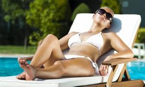 Miami Sun Mendoza: Desde $499 por 8, 10 o 12 sesiones de ultracavitación + drenaje linfático + circuito aeróbico en Miami Sun Mendoza