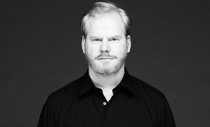 image for Jim Gaffigan on Saturday, September 22, at 8 p.m.