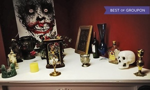 Origin Room Break: Room-Escape Game for Two or Four at Origin Room Break (Up to 55% Off). Four Options Available.