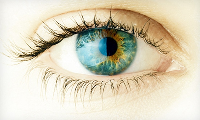 Abq Lasik Specialists - Hodgin: $1,699 for LASIK Surgery for Both Eyes with One Year of Post-Operative Care at Abq LASIK Specialists ($3,598 Value)