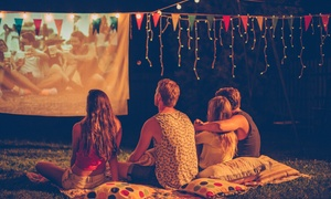 Movies at The Farm: Single Entry Movie Ticket to Open Air Cinema for The Lion King for R29 with Movies at the Farm (42% Off)