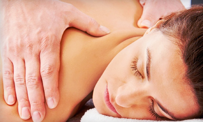 Spa Medicine - Briarcliff: One or Two Swedish Massages at Spa Medicine (Up to 63% Off)
