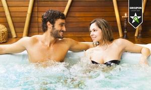 Terme Acqua Pia Spa: Ingresso di coppia alle Terme Acqua Pia Spa con idromassaggio, bagno turco e sauna (sconto 76%)