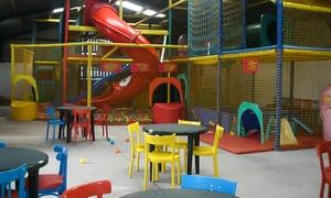 Oak Farm Park: Oak Farm Park: Family Entry With Soft Play for £8 (20% Off)