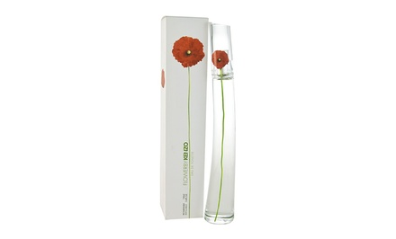 Flower by Kenzo Women's Eau de Toilette; 3.4 Fl. Oz.