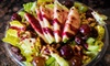 Lettuce For Life - Marlboro Township: Two, Four, or Six Sandwiches or Salads at Lettuce for Life (Up to 54% Off)