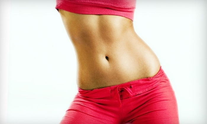 Forte Fitness - Waterford Lakes: $47 for a 21-Day Belly Blast Challenge Boot Camp at Forte Fitness ($227 Value)