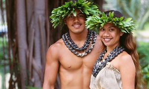 Discover Hawaii Tours: Hawaii Cultural Emersion Day for One, Two, or Four from Discover Hawaii Tours (Up to 47% Off)