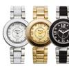 Geneva Platinum Zoetic Women's Watch