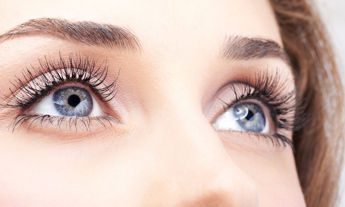 Faux Mink Eyelash Extensions at Savanna's Lash Lounge (Up to 73% Off). Six Options Available.