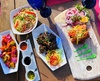 Up to 46% Off Asian Fusion Cuisine at Spice Route