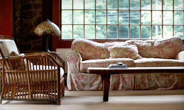 Z Home Furnishings - Sterling: $99 for $300 Worth of Furniture and Home Decor at Z Home Furnishings