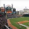 Detroit Tigers ALCS Playoff Game
