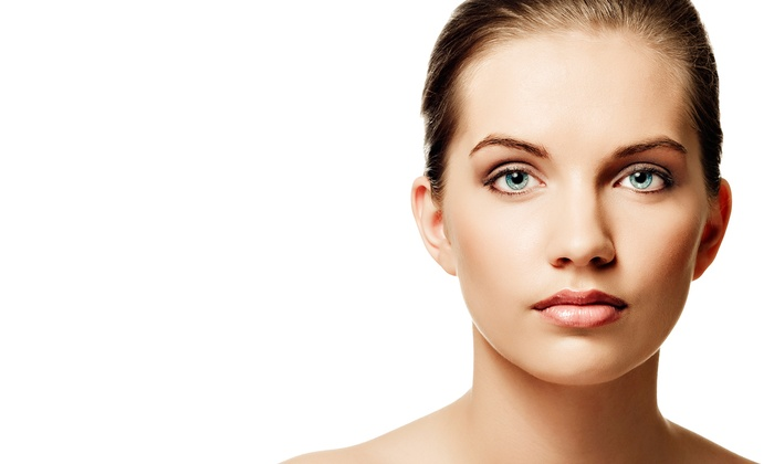 Anti-Aging Clinic - Newmarket: One or Three Microdermabrasion Treatments at Anti-Aging Clinic (Up to 81% Off)