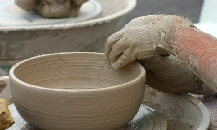 Clay Center of St. Petersburg - St. Petersburg: Hand-Building Classes for One or Two at The Clay Center of St. Petersburg (Up to 51%  Off)