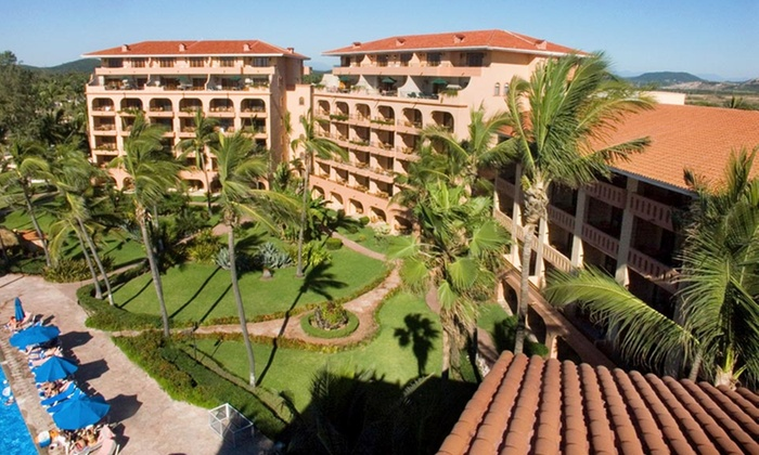 Torres Ville Pool Resort
