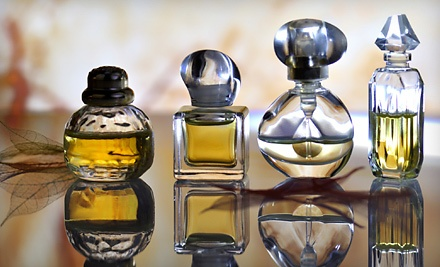 Perfume-Making Class for One or Two at Opal'z (Up to 53% Off)