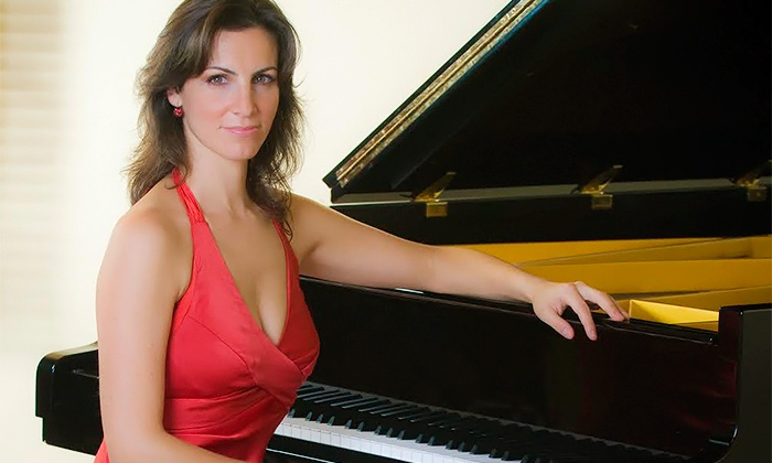 Cristina Casale - Gusman Concert Hall - University of Miami: Cristina Casale at Gusman Concert Hall on Friday, November 14, at 8 p.m. (Up to 40% Off)