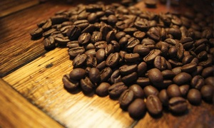 $19.79 For One Month Of A Specialty Coffee Subscription From Caffeine Rebel ($39.99 Value)