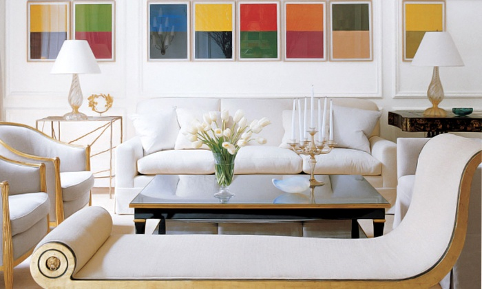 Avenue Design Group - New York City: $49 for an In-Home Interior Design Consultation from Avenue Design Group ($100 Value)