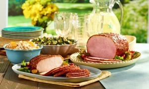 HoneyBaked Ham: $18 for Three Groupons, Each Good for $10 Worth of Ham and Southern Sides at HoneyBaked Ham ($30 Value)