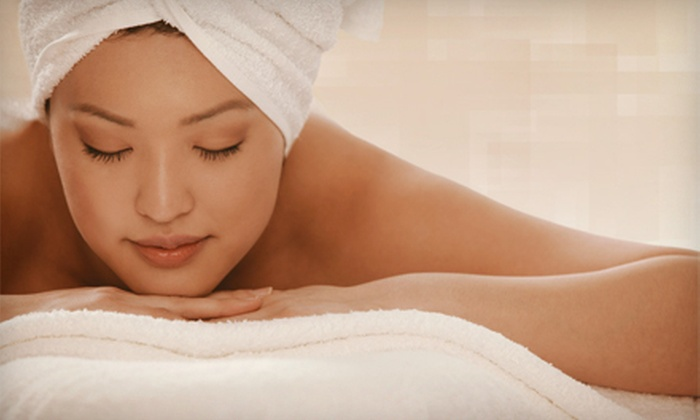 Fournier Massage Therapy - Grafton: One or Two 60-Minute Swedish Relaxation, Therapeutic, or Pregnancy Massages at Fournier Massage Therapy (Up to 54% Off)