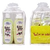 Bobbi Panter Baby Bebe Puppy Shampoo 3-Piece Set