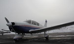 Perception Prime Flight School: Up to 40% Off Flying Lessons at Perception Prime Flight School