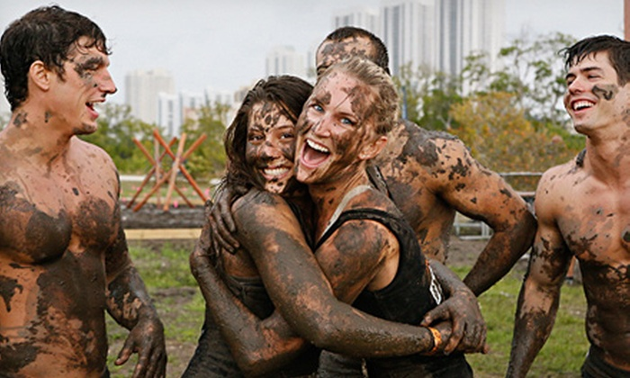 Out-Fit Challenge - Tuxedo Ridge: Obstacle-Course Entry for One or Two to Out-Fit Challenge (Up to 51% Off)