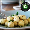 Up to 55% Off Four-Course Meal