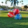 Up to $15 Off Bubble Ball Soccer Game