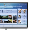 """Toshiba 50"""" 1080p LED Smart HDTV with 120Hz or 240Hz Refresh Rate"""