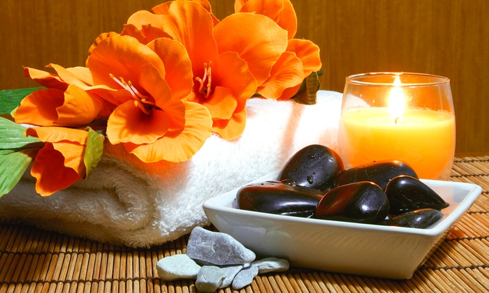 Planet Beach - Murrieta: One, Three, or Five Jade Fuzion Meditation Relaxation Sessions at Planet Beach (Up to 78% Off)