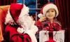 Photos Plus - Mississauga: C$25 for Christmas-Card Portrait Session at Photos Plus (C$50 Value)