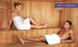 BeautiCafe: Spa-Day Package or VIP Spa-Day Package for One, Two, or Four at BeautiCafe (Up to 54% Off)