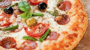 Mama Sophia's Take N Bake Pizza: 60% off at Mama Sophia's Take N Bake Pizza