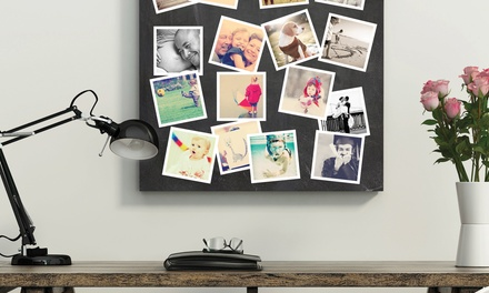 One, Two, or Four Sets of 16 Custom Wall Decals from Paper Culture (Up to 71% Off)