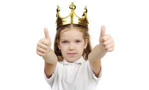 Medieval Kingdom: Castle Fun Friday Night for One, Two, or Up to Four at Medieval Kingdom (Up to 51% Off)