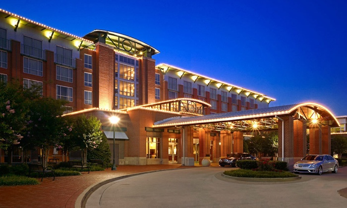 The Chattanoogan - Downtown Chattanooga: One- or Two-Night Stay at The Chattanoogan in Chattanooga, TN
