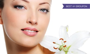 Allure MD: Four, Six, or Eight Microdermabrasions at Allure MD (Up to 82% Off)